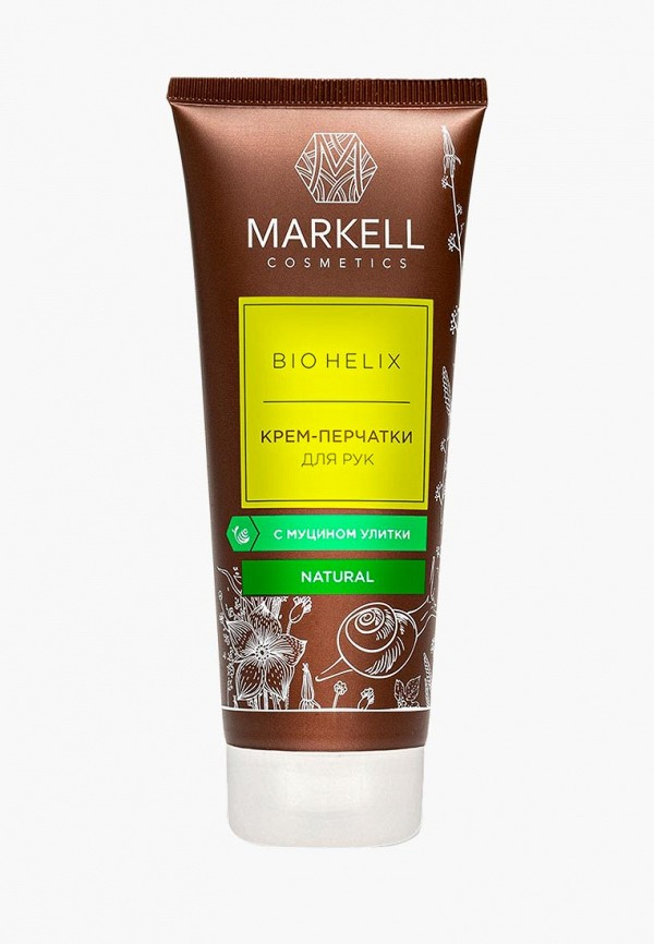 крем для рук markell cosmetics