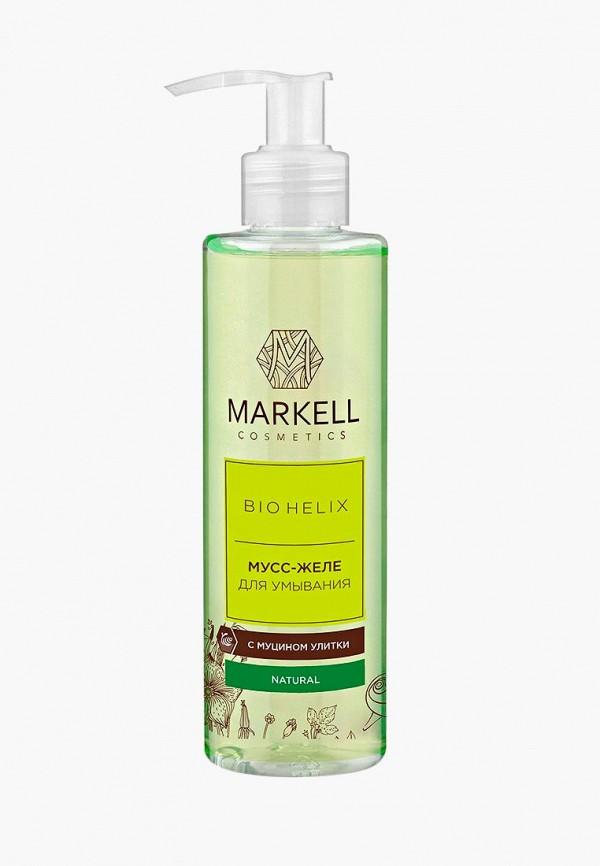 Пенка для умывания Markell Markell MA155LWFEUC0 цена
