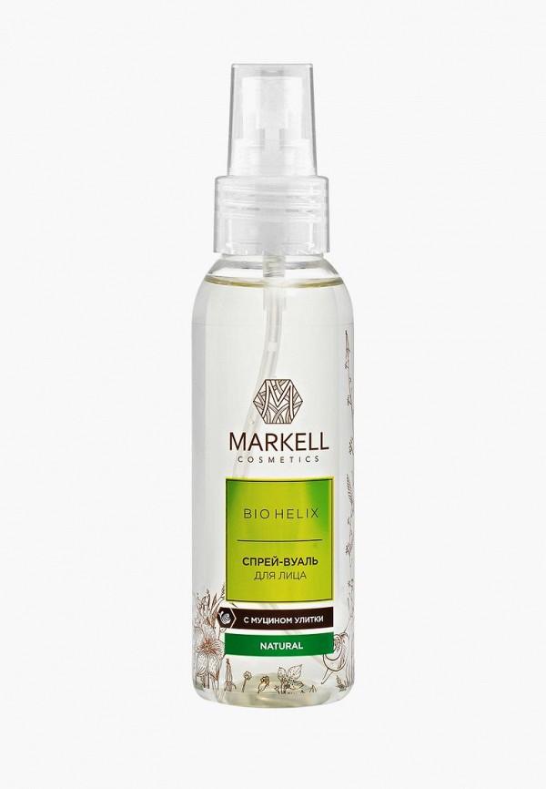 Спрей для лица Markell Markell MA155LWFEUC1 тоник для лица markell markell ma155lwfeub8