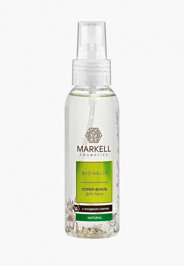 Спрей для лица Markell Markell MA155LWFEUC1 цена