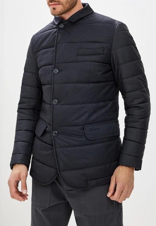 Куртка утепленная Madzerini Madzerini MA156EMCJZR0