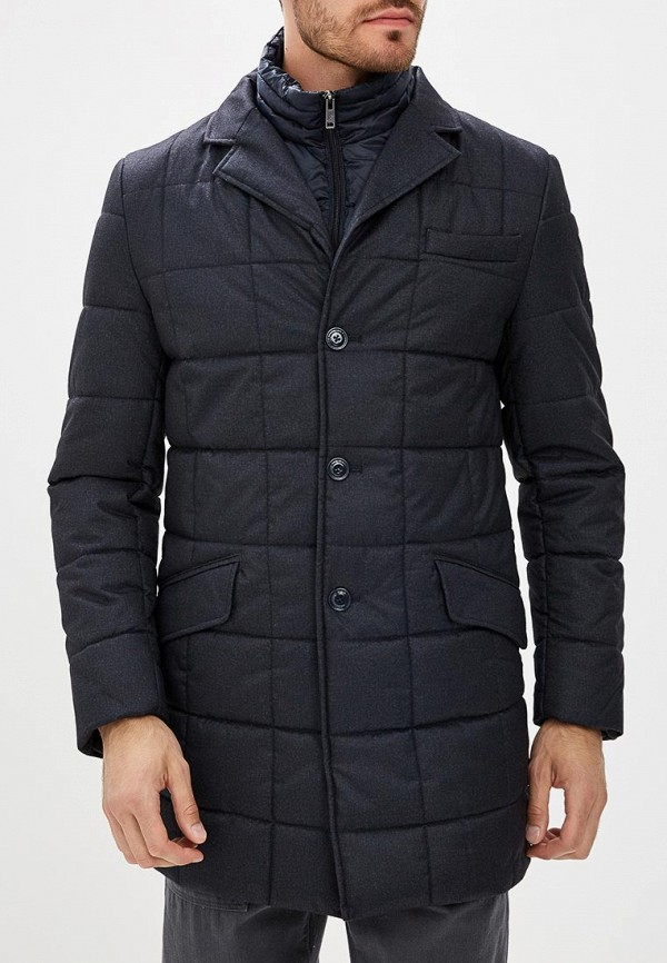 Куртка утепленная Madzerini Madzerini MA156EMCJZR1
