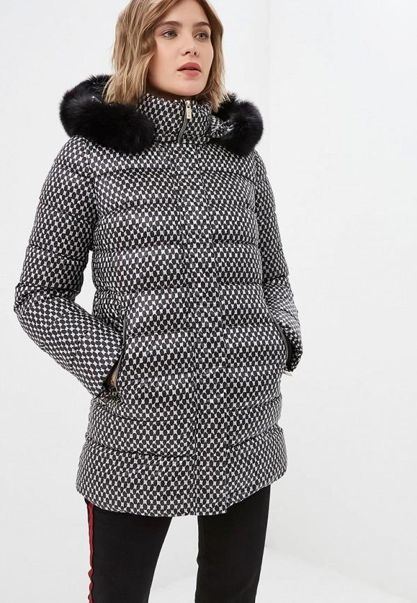 Куртка утепленная Madzerini Madzerini MA156EWCJZO7
