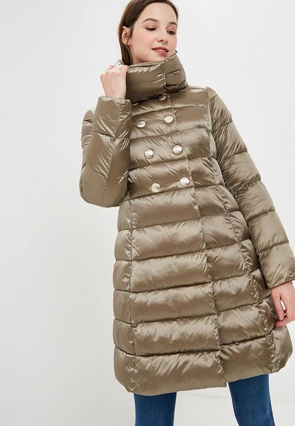 Куртка утепленная Madzerini Madzerini MA156EWCJZP5