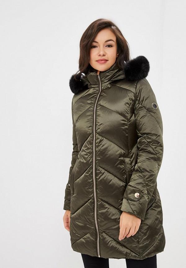 Куртка утепленная Madzerini Madzerini MA156EWCJZP7