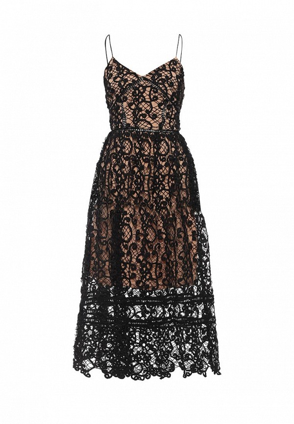 Платье Manosque Manosque MA157EWRKQ86