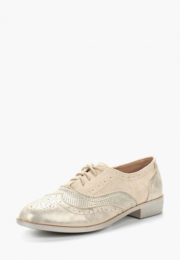 Купить Ботинки Marquiiz, MA158AWAPMT2, бежевый, Весна-лето 2018