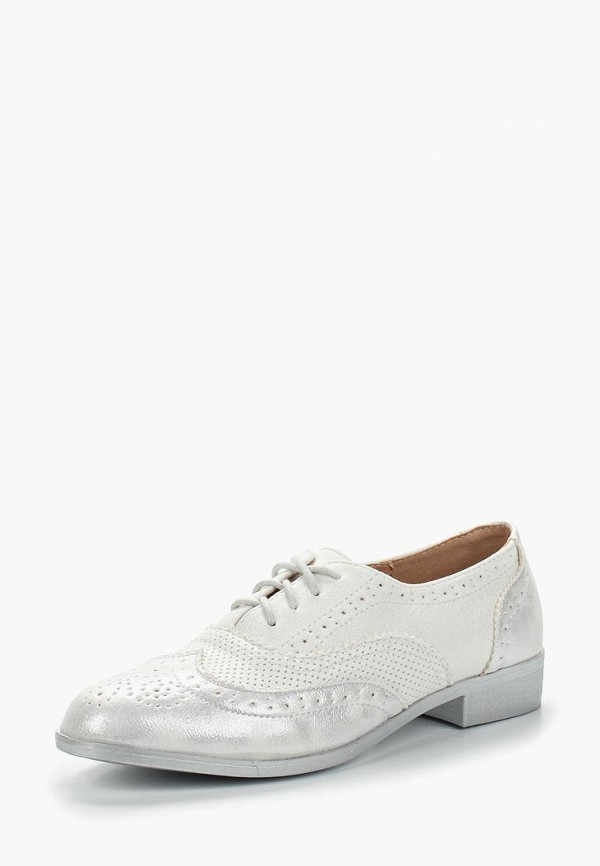 Купить Ботинки Marquiiz, MA158AWAPMT6, белый, Весна-лето 2018