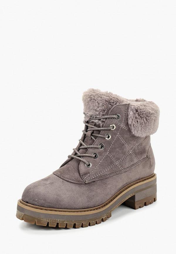 Высокие ботинки Marquiiz