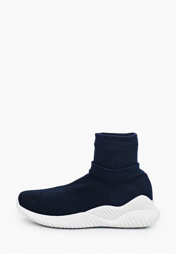 женские кроссовки marquiiz, синие