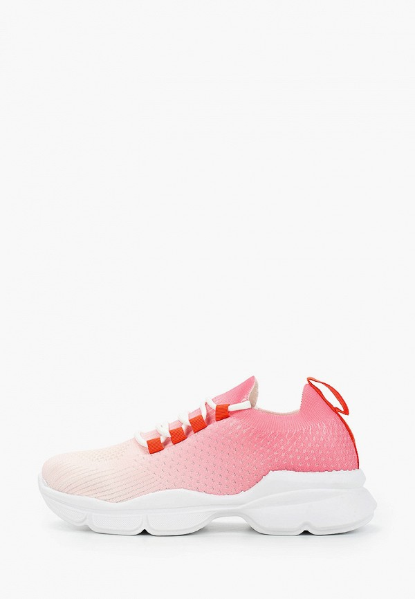 женские кроссовки marquiiz, розовые