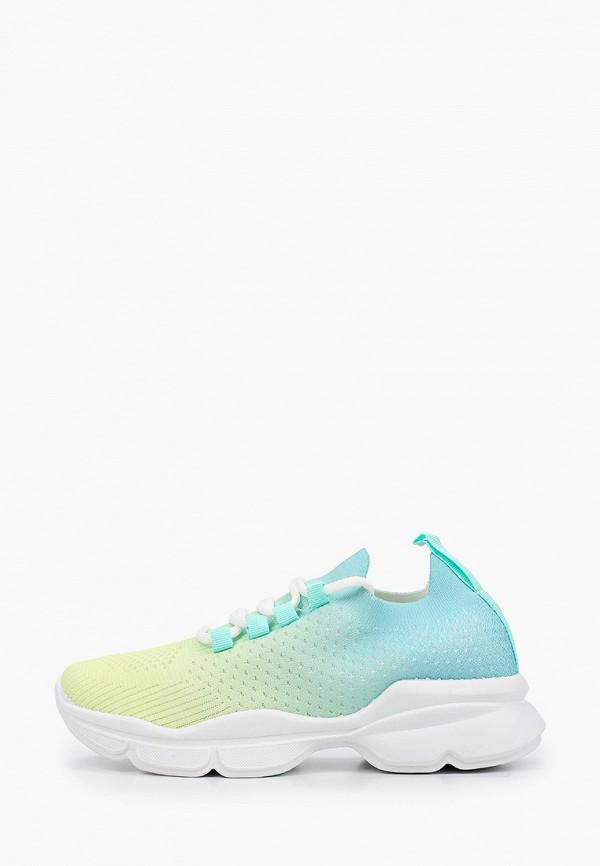 женские кроссовки marquiiz, зеленые