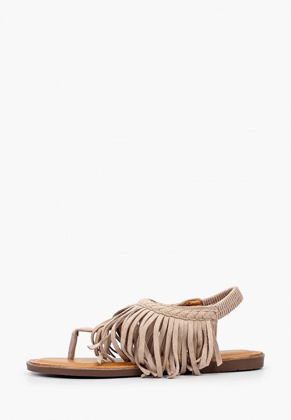 женские сандалии marquiiz, бежевые