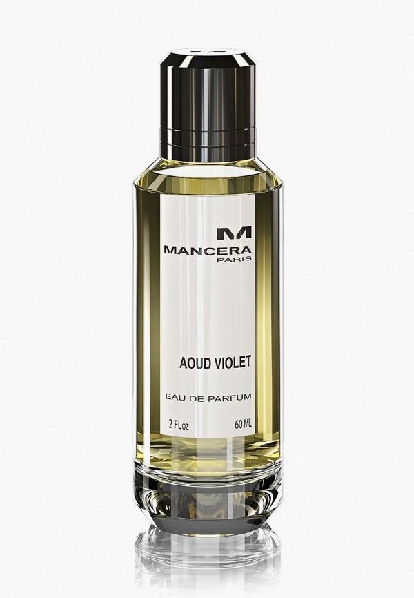 лучшая цена Парфюмерная вода Mancera Mancera MA163LUURM11