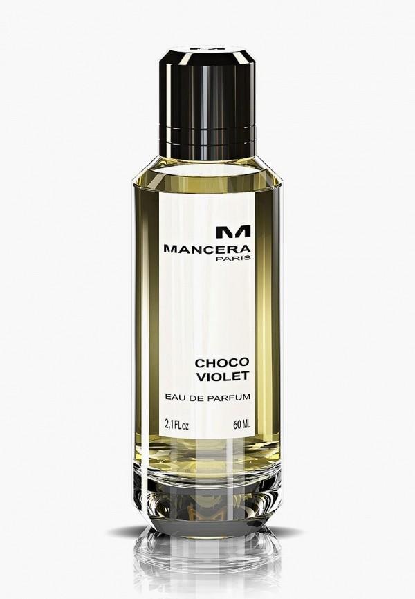 Парфюмерная вода Mancera Mancera MA163LUURM16 mancera indian dream