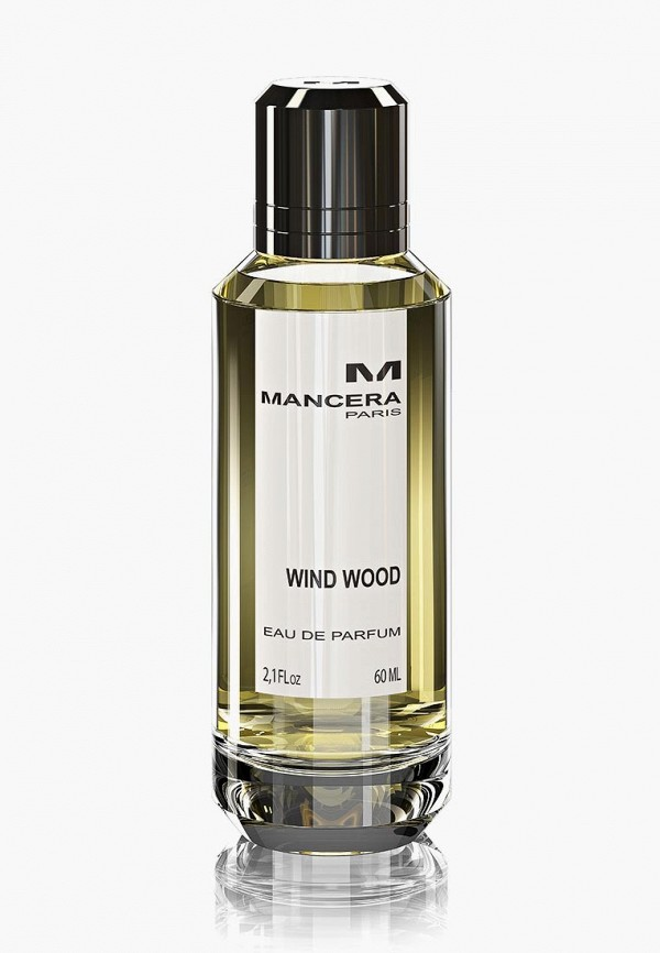 женская парфюмерная вода mancera