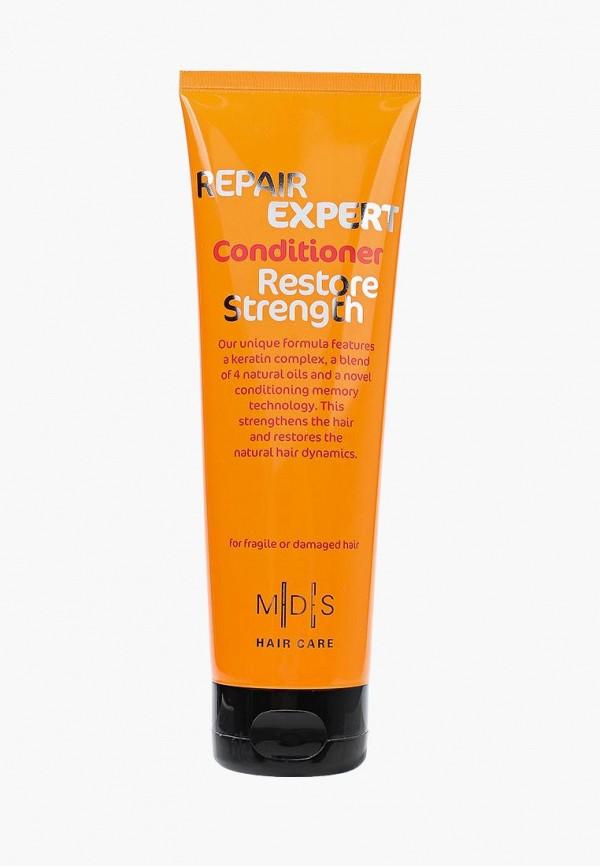 Купить Кондиционер для волос Mades Cosmetics, Restore Strength для поврежденных и ломких восстанавливающий с кератином, 250 мл, MA166LWVIR52, Весна-лето 2018