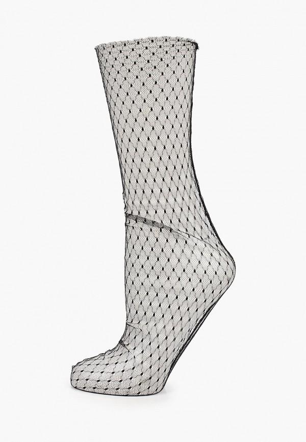 женские носки maison close, черные