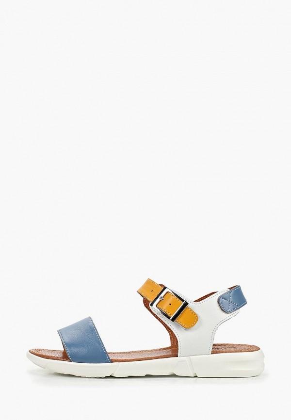 женские сандалии mastille, разноцветные