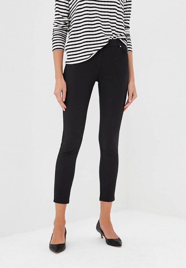 женские повседневные брюки guess by marciano, черные
