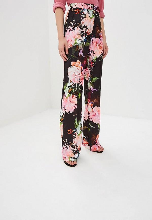 женские повседневные брюки guess by marciano, разноцветные