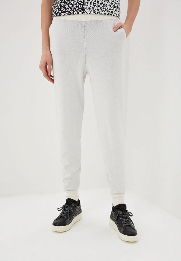 женские повседневные брюки guess by marciano, белые