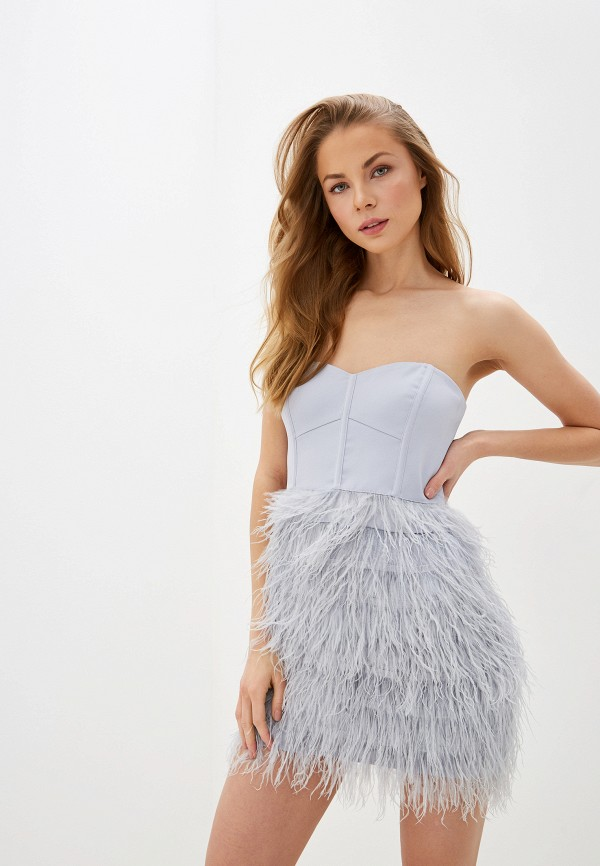 Платье Marciano Los Angeles Marciano Los Angeles MA176EWGDZF6 платье marciano los angeles marciano los angeles ma176ewdpks8