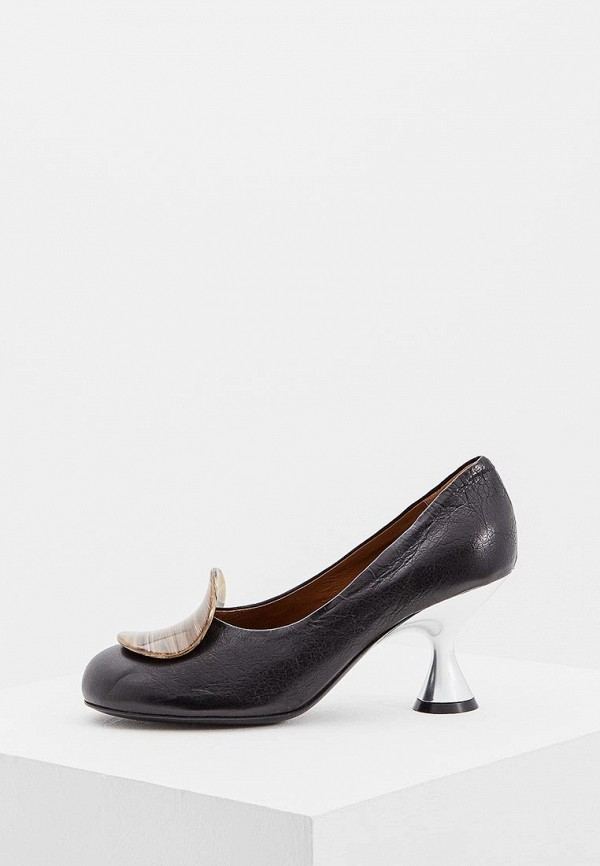 купить Туфли Marni Marni MA177AWBOWW9 по цене 63399 рублей
