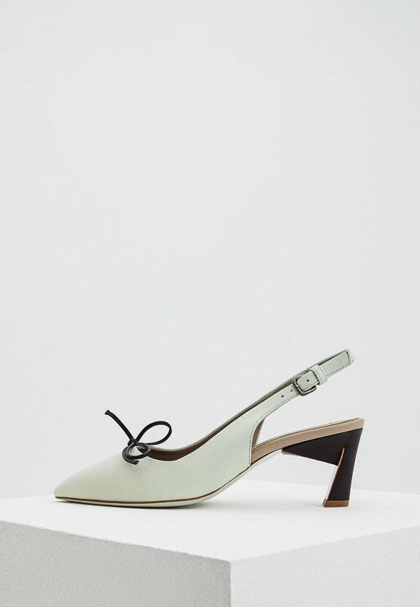Туфли Marni Marni MA177AWZSR41 цены онлайн