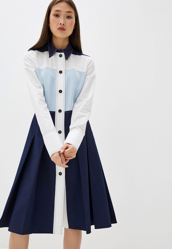 купить Платье Marni Marni MA177EWFIAD7 по цене 110300 рублей