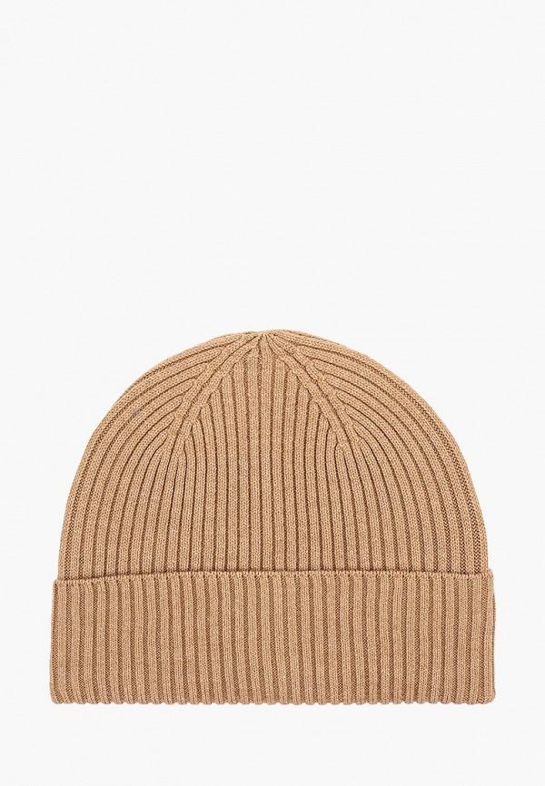 мужская шапка marks & spencer, бежевая