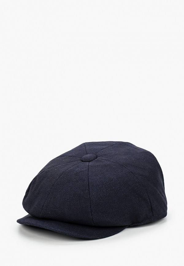 мужская кепка marks & spencer, синяя