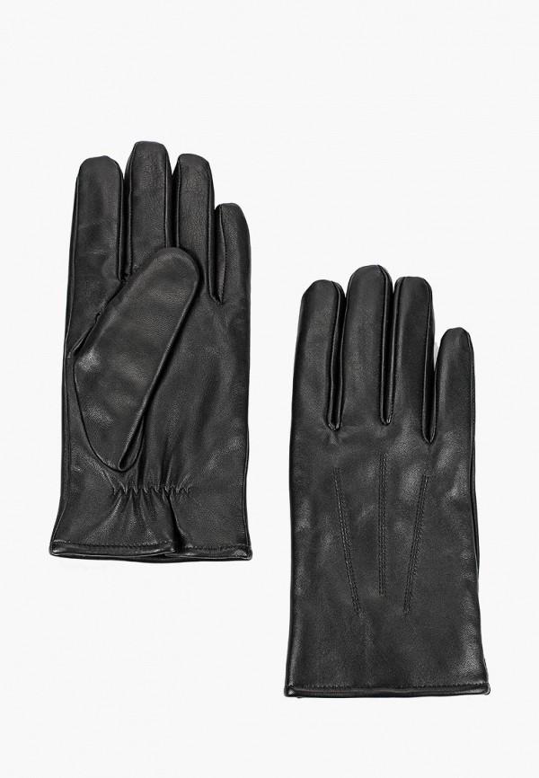 Фото - Перчатки Marks & Spencer черного цвета