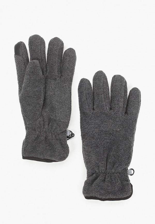 мужские перчатки marks & spencer, серые