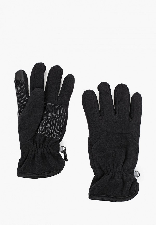 мужские перчатки marks & spencer, черные