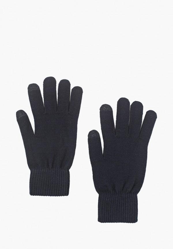 мужские перчатки marks & spencer, синие