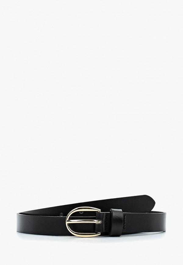 Ремень Marks & Spencer, MA178DWAQWC7, черный, Весна-лето 2018  - купить со скидкой