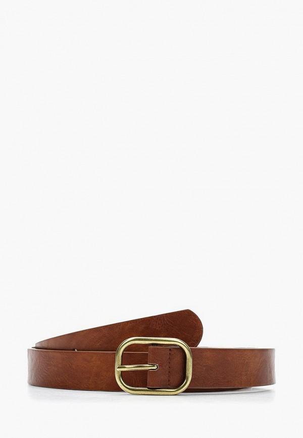 Купить Ремень Marks & Spencer, MA178DWARIU4, коричневый, Весна-лето 2018