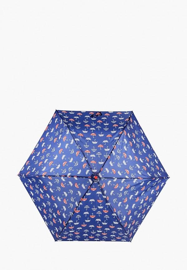 женский зонт marks & spencer, синий