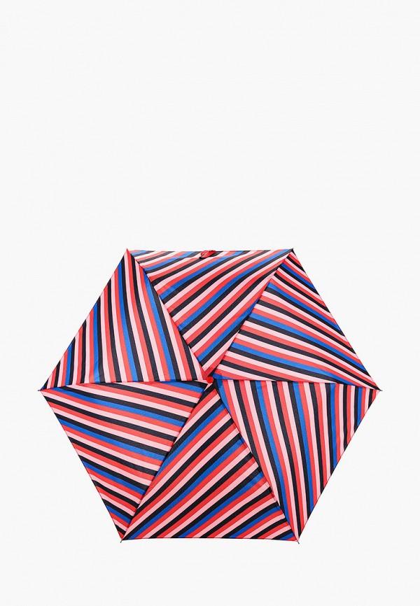 женский складные зонт marks & spencer, розовый