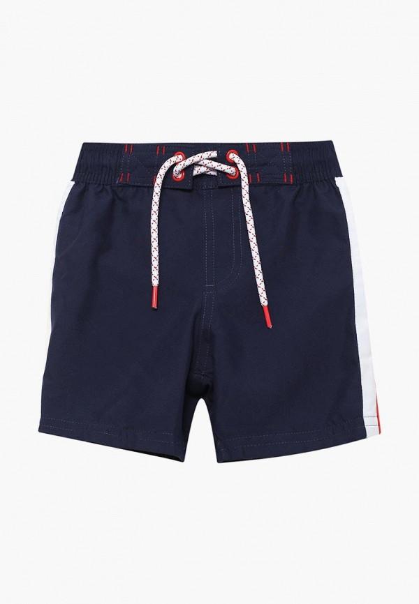 Купить Шорты для плавания Marks & Spencer, MA178EBANIK1, синий, Весна-лето 2018