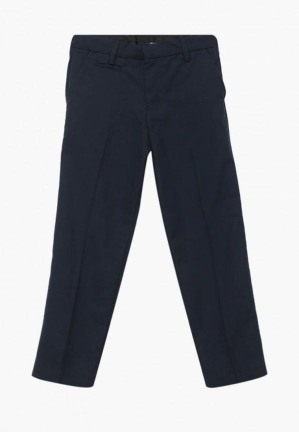 брюки marks & spencer для мальчика, синие