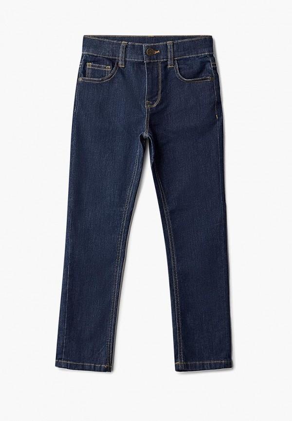 джинсы marks & spencer для мальчика, синие