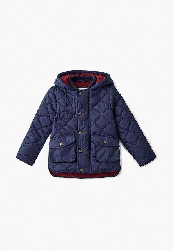 Куртка для мальчика утепленная Marks & Spencer T882589YF0