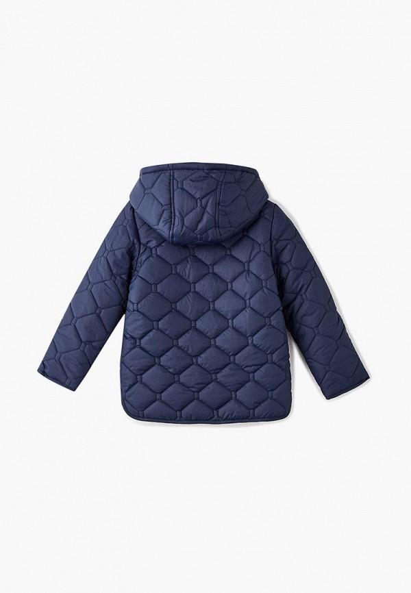 Куртка для мальчика утепленная Marks & Spencer T882589YF0 Фото 2