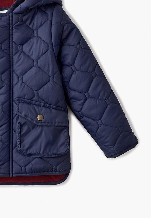 Куртка для мальчика утепленная Marks & Spencer T882589YF0 Фото 3