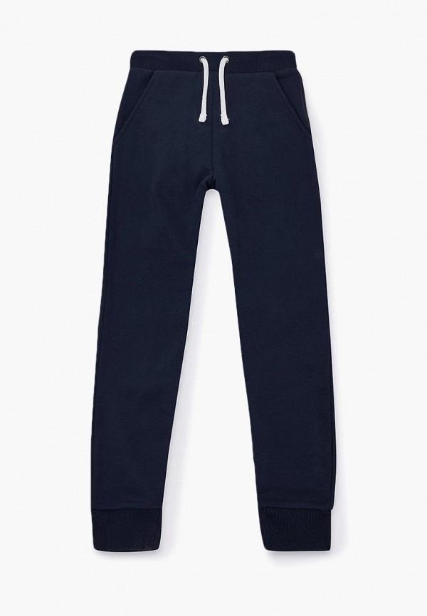 спортивные спортивные брюки marks & spencer для мальчика, синие