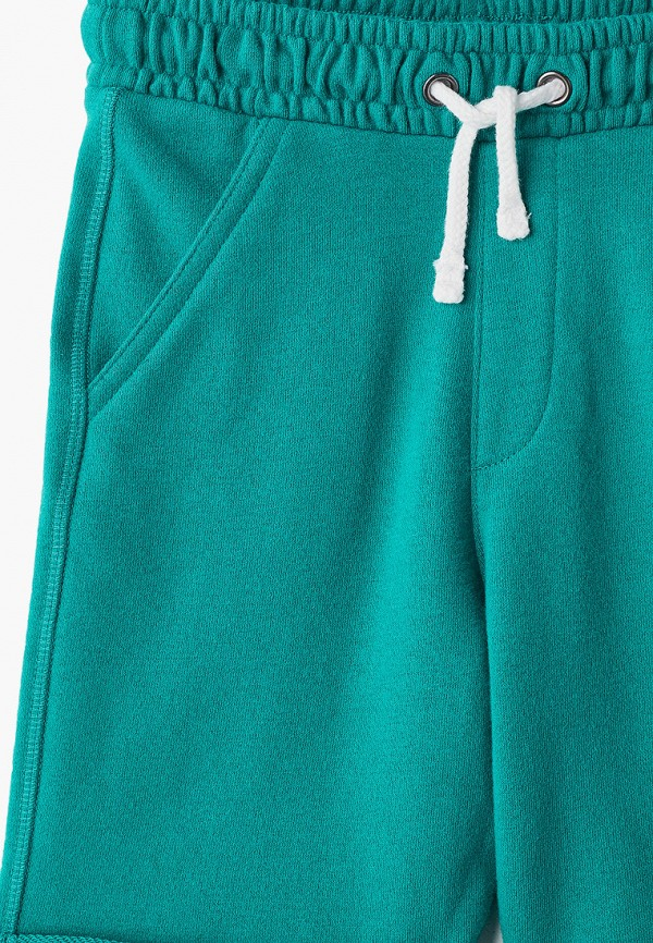 Фото 3 - Шорты Marks & Spencer зеленого цвета