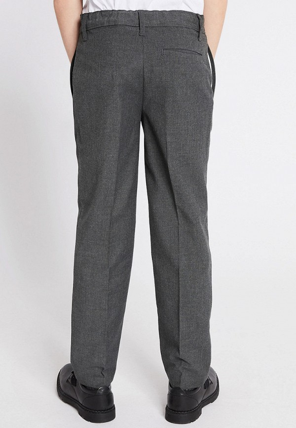 Фото 3 - Комплект Marks & Spencer серого цвета