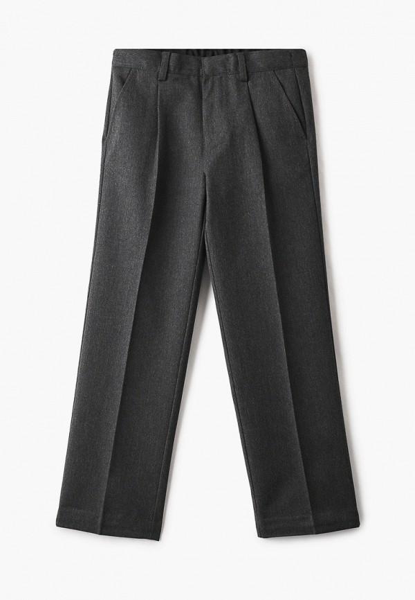 брюки marks & spencer для мальчика, серые